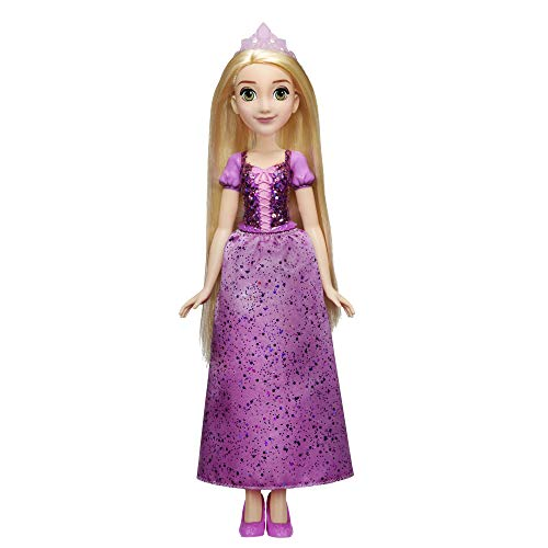 Disney Princess Royal Shimmer Rapunzel