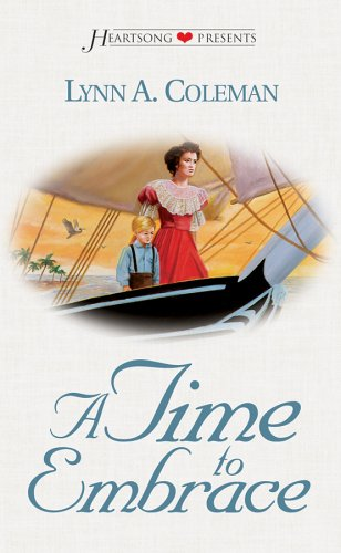 book cover of A Time to Embrace