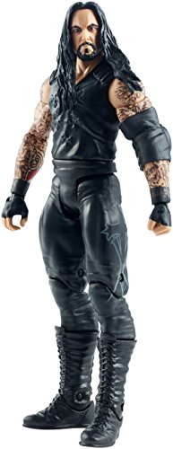 WWE Summer Slam Undertaker Figure ()