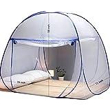 OTraki Pop up Mosquito Net Anti Mosquito Bed Tent