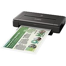 PIXMA iP110 Photo Printer