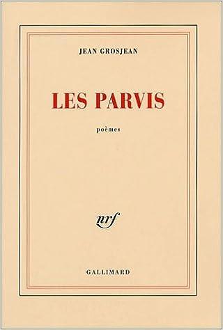 En ligne Les Parvis pdf, epub ebook