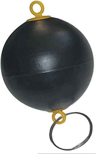 Metabo Schwimmkugel 150 mm mit Oese+VA Ring, 80903061367