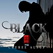 Black: The Silver Series, Book 2 | Cheree Lynn Alsop
