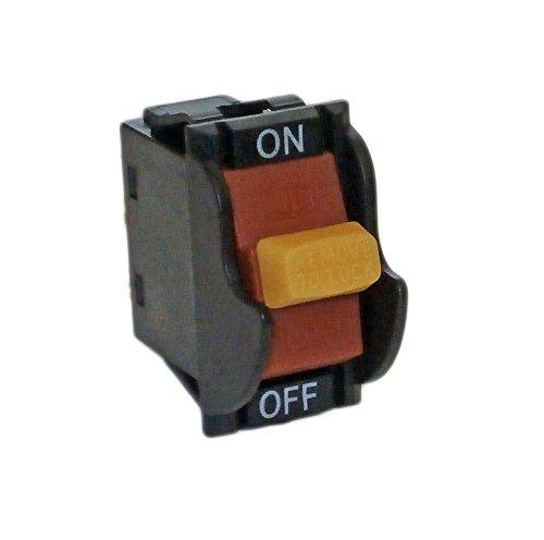 Jeani 707B Polished Brass 6amp 2way surface pullcord switch