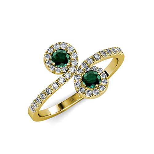 1.16 Ct Emerald Cut Diamond - 9