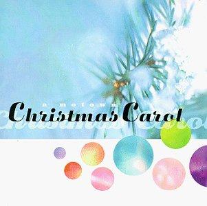 Motown Christmas Music.A Motown Christmas Carol