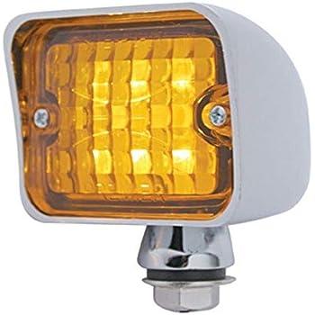 93811 Morse 2340T #8 HD//JL DRL COB ALTIN 135 Split