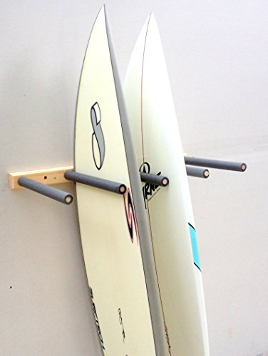 Surfboard Storage Rack (Vertical Surfboard Storage Rack)