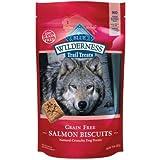Blue Buffalo Wilderness – Salmon and Chicken: 10 oz bag, My Pet Supplies