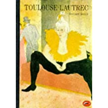 World Of Art Series Toulouse Lautrec