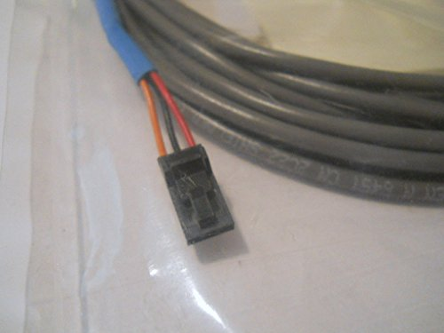 Signal Cable Analog : Hp agilent meter analog signal input cable w spade lugs