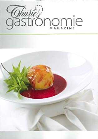 Thuries Magazine Gastronomie: Amazon.com: Magazines
