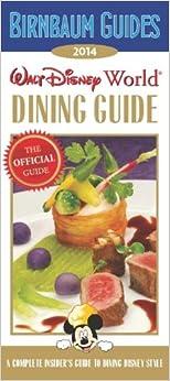 ''VERIFIED'' Birnbaum's Walt Disney World Dining Guide 2014 (Birnbaum Guides). ideal Games nueva misma safety Dovecot exceed CarGurus
