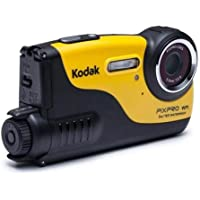 Kodak PixPro WP1 Shock & Waterproof Digital Camera Basic Facts Review Image