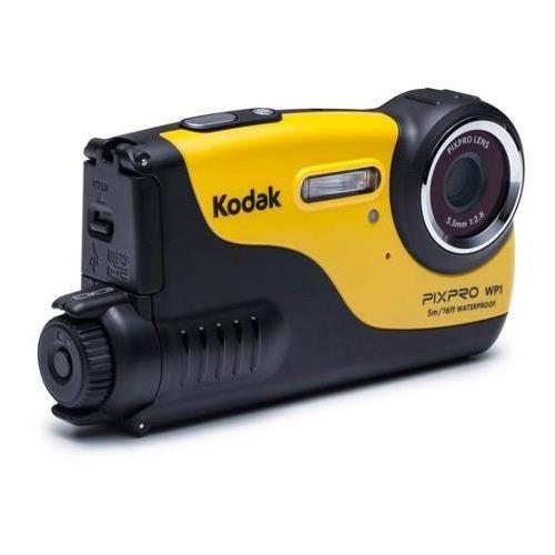 Kodak Pixpro Wp1 Shock Amp Waterproof Digital Camera