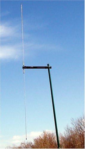 Antena FM DX Co de Largo Alcance para Exteriores con Antena de recepción Vertical de 88 a 108 MHz