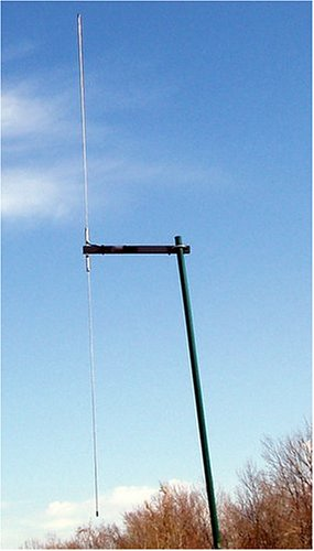 FM DX Antenna Co Long Range Outdoor Vertical Reception Antenna 88-108 MHz (Wave Dipole Antenna 1/2)
