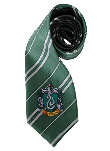 elope Harry Potter Slytherin House Neck