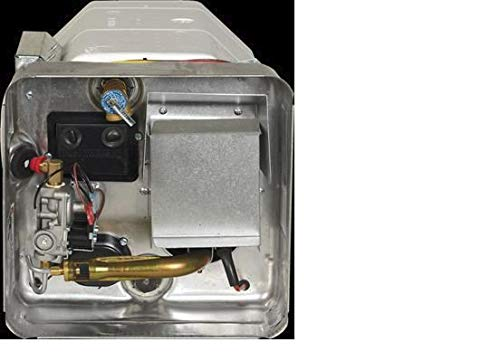 Suburban Manufacturing Suburban 5244A Water Heater DSI-Electric SW10DEL-10 Gallon