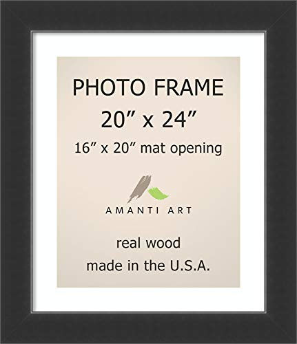 Amanti Art Picture Frame