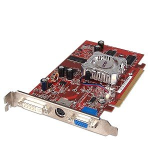 ASUS EAX300 ATI RADEON X300 DRIVERS FOR WINDOWS 10
