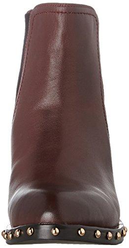 Atelier Mercadal Freddy, Women's Boots Rouge (Nappa Bordeaux)