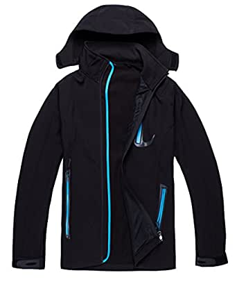 Amazon.com: Zestway Women's Winter Warm Mountain Windproof
