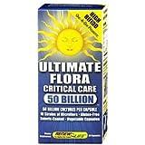 Ultimate Flora Critical Care 50 Billion (30Capsules) Brand: Renew Life