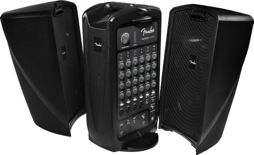 Fender Passport Event PA Speaker System (Lightweight Speakers Pa)
