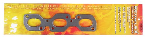 Remflex 3030 Exhaust Gasket for Ford V6 Engine, (Set of 2) by Remflex