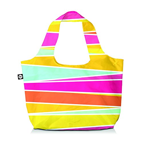 BG Berlino Cross Colours – Borsa pieghevole ECO BAG 112 Cross Colours