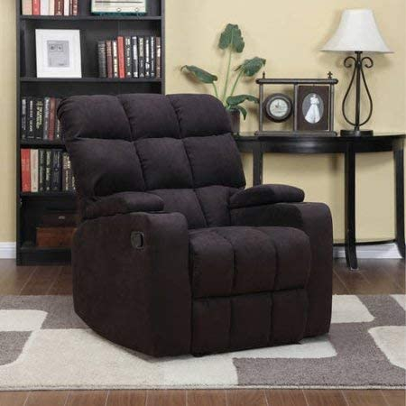 Tyle Wall Hugger Recliner for small spaces