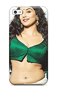 Hot New 2011 Vidya Balan Fhm Case Cover For Iphone 5c With Perfect Design