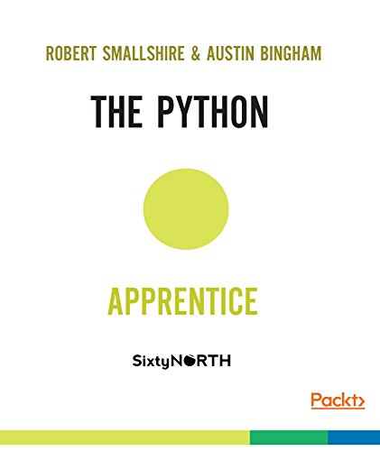 The Python Apprentice Reader
