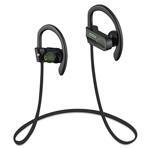 Bluetooh Headphones Earphones Waterproof Bluetooth