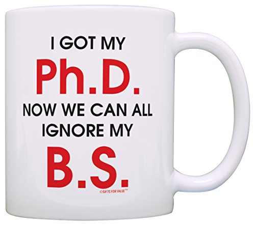 Gifts for PhD Graduates: Amazon.com
