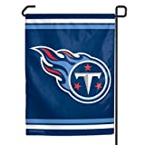 "NFL Tennessee Titans WCR08401013 Garden Flag, 11"" x 15"""