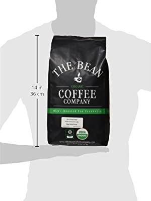 The Bean Coffee Company Suzi's Power Bean