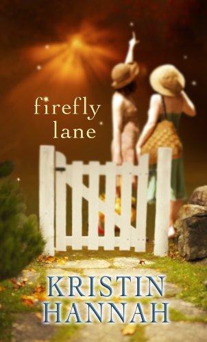 Firefly Lane (Center Point Platinum Romance (Large Print)) pdf