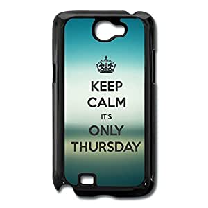 For SamSung Galaxy S5 Case Cover s Only Thursday Hard Back s Desgined By RRG2G