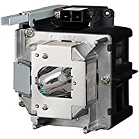 XG-SV100W Sharp Projector Lamp Replacement. Projector Lamp Assembly with Genuine Original Phoenix Bulb Inside.