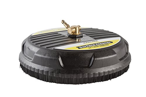 Price comparison product image Karcher 15-Inch Pressure Washer Surface Cleaner Attachment, 3200 PSI Rating