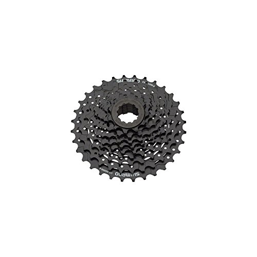 Shimano Alivio 9-Speed Mountain Bike Cassette - CS-HG200-9 (11-32)