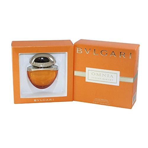 Bvlgari Omnia Indian Garnet Eau De Toilette Spray 0.84 Oz / 25 Ml For Women, 6.08 - Shop Bvlgari Usa Online