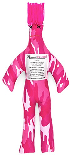 Dammit Doll - Dammit Cancer Doll - Stress Relief Gift