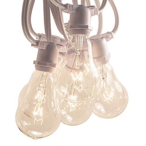 Outdoor Patio String Light Bulbs in US - 3
