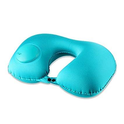 Amazon.com: Sondre - Almohada inflable de compresión en ...
