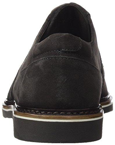 para Tyler de Cordones Martinelli Gris Zapatos Derby Gris Hombre U4qqzx