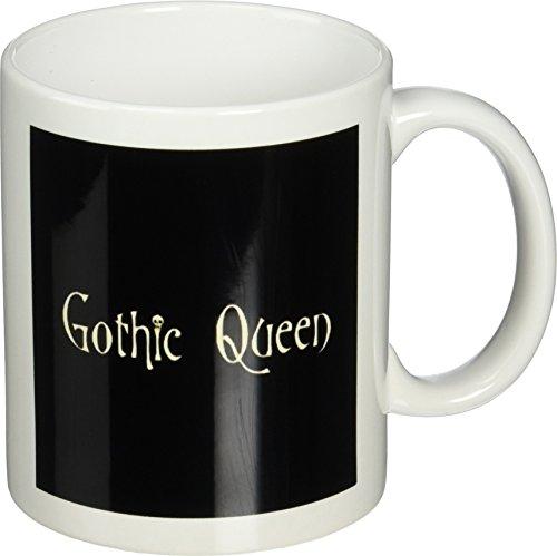3dRose-Gothic-Queen-Ceramic-Mug-11-Ounce